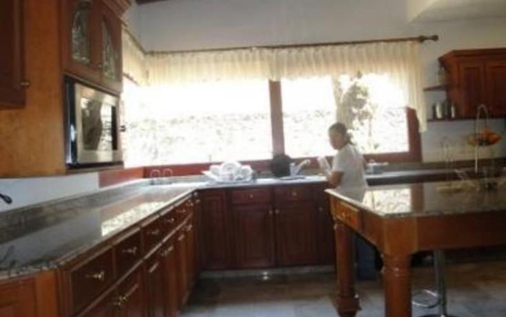 Foto de casa en venta en  , maría candelaria, huitzilac, morelos, 1753652 No. 11