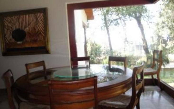 Foto de casa en venta en  , maría candelaria, huitzilac, morelos, 1753652 No. 13