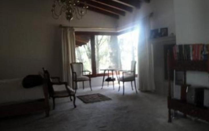 Foto de casa en venta en  , maría candelaria, huitzilac, morelos, 1753652 No. 19