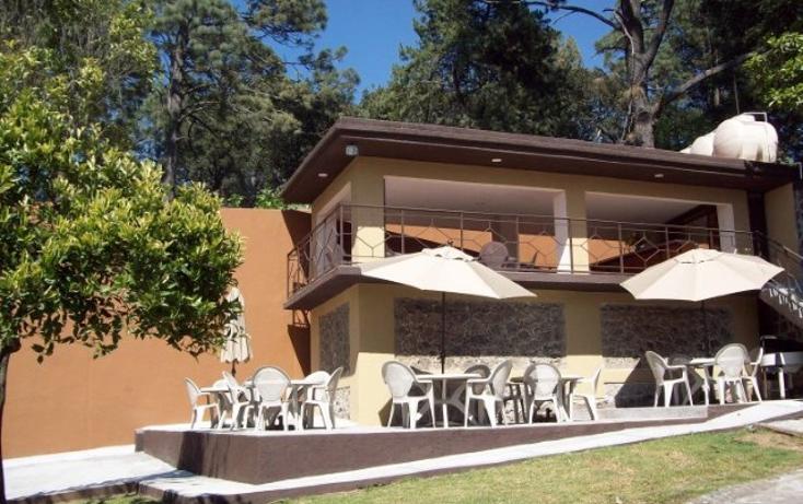 Foto de casa en venta en  , maría candelaria, huitzilac, morelos, 1772012 No. 02