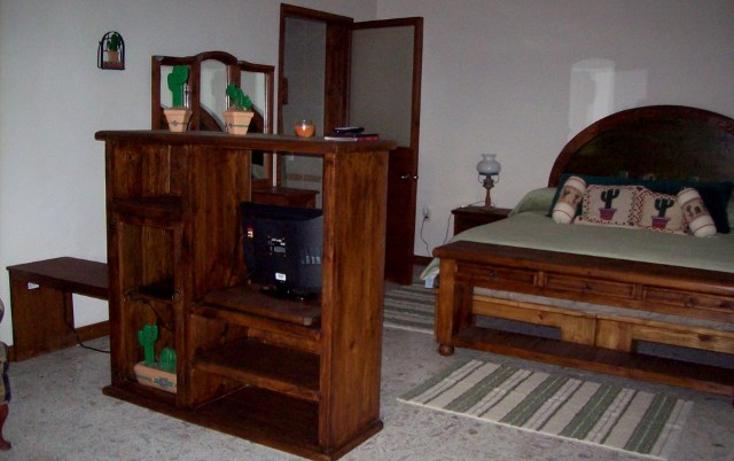 Foto de casa en venta en  , maría candelaria, huitzilac, morelos, 1772012 No. 08