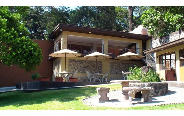 Foto de casa en venta en  , maría candelaria, huitzilac, morelos, 1772012 No. 10