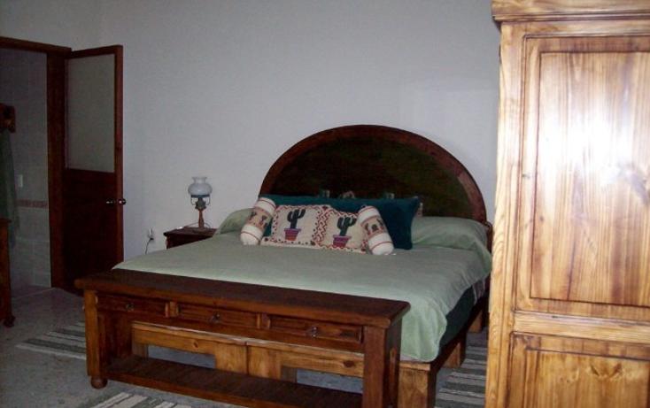 Foto de casa en venta en  , maría candelaria, huitzilac, morelos, 1772012 No. 23