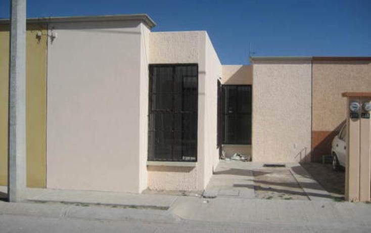 Foto de casa en venta en  , maría cecilia 2a sección, san luis potosí, san luis potosí, 1092173 No. 01