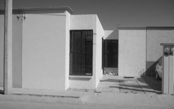 Foto de casa en venta en  , maría cecilia 2a sección, san luis potosí, san luis potosí, 1092175 No. 01