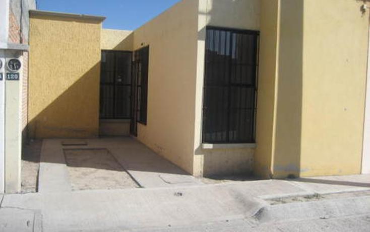 Foto de casa en venta en  , maría cecilia 2a sección, san luis potosí, san luis potosí, 1092177 No. 02