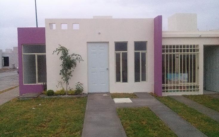 Foto de casa en venta en  , maría cecilia 3a sección, san luis potosí, san luis potosí, 1199555 No. 01