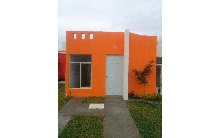 Foto de casa en venta en  , maría cecilia 3a sección, san luis potosí, san luis potosí, 1199573 No. 01