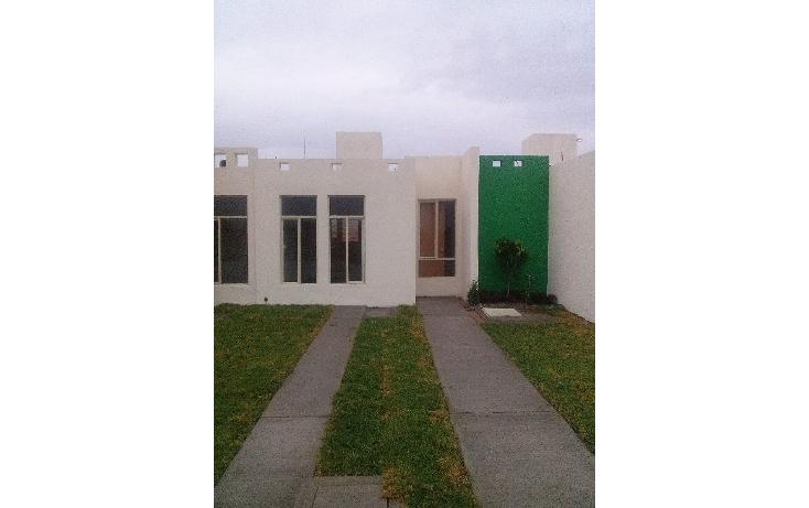 Foto de casa en venta en  , maría cecilia 3a sección, san luis potosí, san luis potosí, 1199579 No. 01
