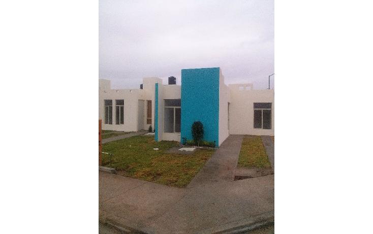 Foto de casa en venta en  , mar?a cecilia 3a secci?n, san luis potos?, san luis potos?, 1199585 No. 01