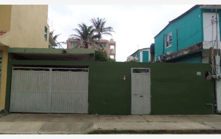 Foto de casa en venta en, maria de la piedad, coatzacoalcos, veracruz, 1361689 no 01