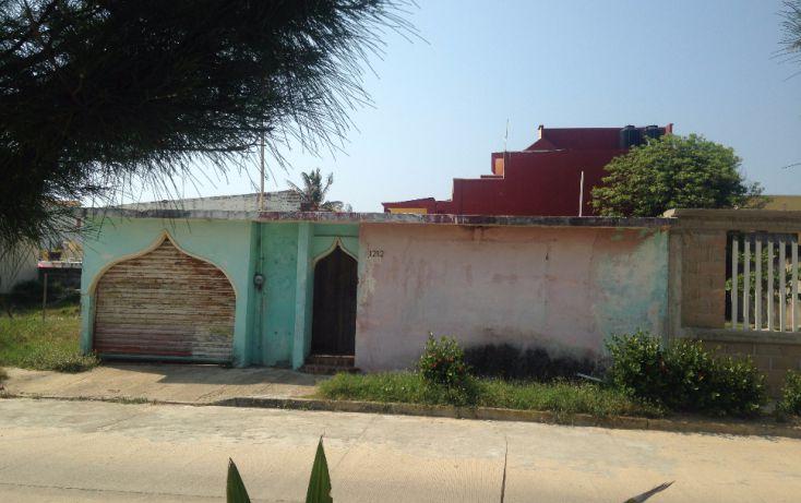Foto de terreno habitacional en venta en, maria de la piedad, coatzacoalcos, veracruz, 2003610 no 01