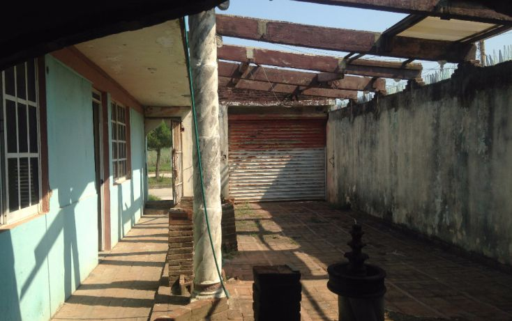 Foto de terreno habitacional en venta en, maria de la piedad, coatzacoalcos, veracruz, 2003610 no 02