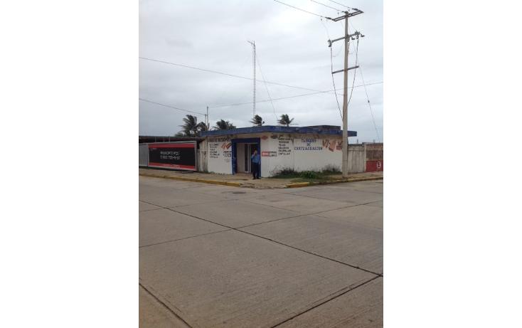 Foto de terreno comercial en renta en  , maria de la piedad, coatzacoalcos, veracruz de ignacio de la llave, 1118243 No. 02