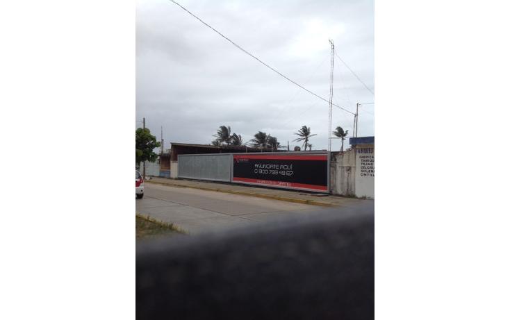 Foto de terreno comercial en renta en  , maria de la piedad, coatzacoalcos, veracruz de ignacio de la llave, 1118243 No. 03