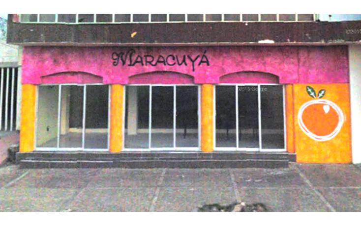Foto de local en renta en  , maria de la piedad, coatzacoalcos, veracruz de ignacio de la llave, 1290581 No. 01