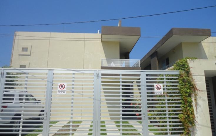 Foto de casa en renta en  , maria de la piedad, coatzacoalcos, veracruz de ignacio de la llave, 1362985 No. 01