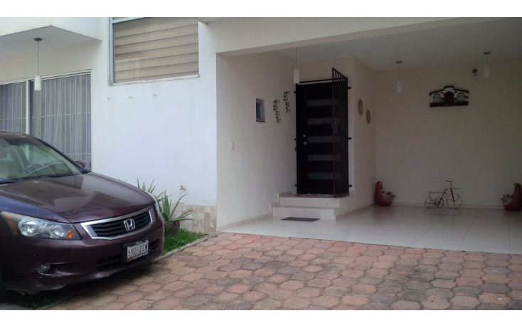 Foto de casa en renta en  , maria de la piedad, coatzacoalcos, veracruz de ignacio de la llave, 1760110 No. 03