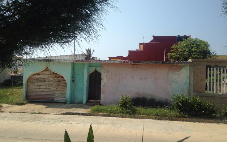 Foto de terreno habitacional en venta en  , maria de la piedad, coatzacoalcos, veracruz de ignacio de la llave, 2003610 No. 01