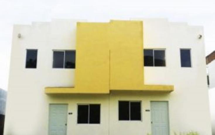 Foto de casa en venta en maria del socorro 1821, bugambilias, mazatl?n, sinaloa, 1336249 No. 01