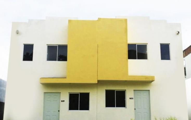 Foto de casa en venta en maria del socorro 1821, bugambilias, mazatlán, sinaloa, 1559336 No. 01