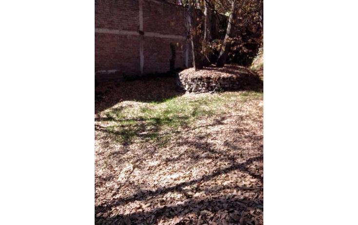 Foto de terreno habitacional en venta en  , maría esther zuno de echeverría, tlalpan, distrito federal, 1292637 No. 02