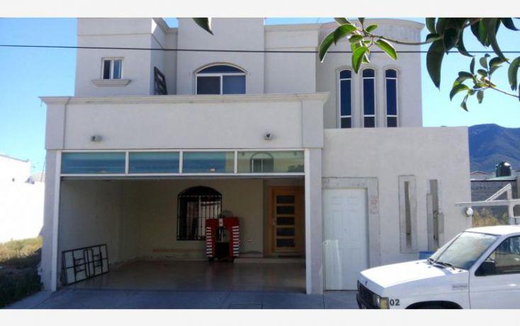 Foto de casa en venta en maria l lopez de arreola 100, ampliación villas de san lorenzo, saltillo, coahuila de zaragoza, 1616770 no 01