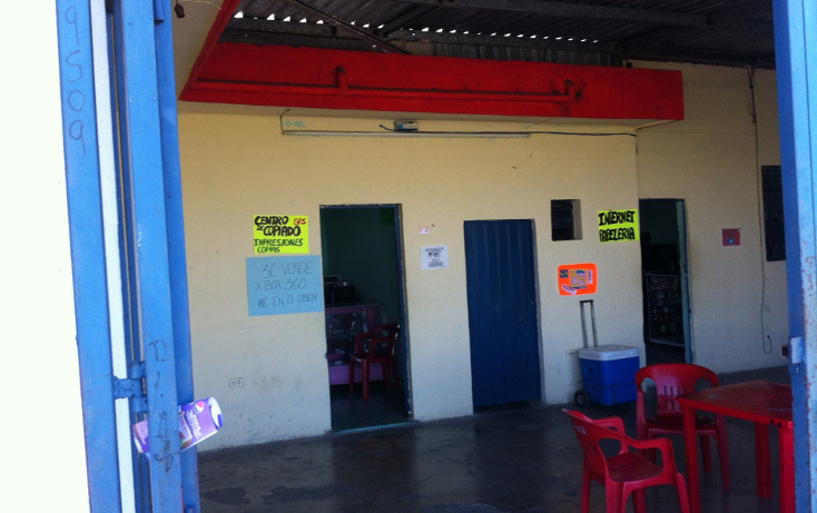 Foto de local en venta en  , maria luisa, mérida, yucatán, 1274237 No. 02