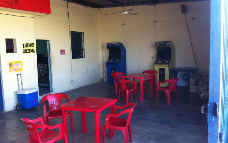 Foto de local en venta en  , maria luisa, mérida, yucatán, 1274237 No. 03