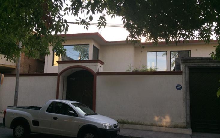 Foto de casa en venta en  , maria luisa, monterrey, nuevo león, 1276731 No. 01