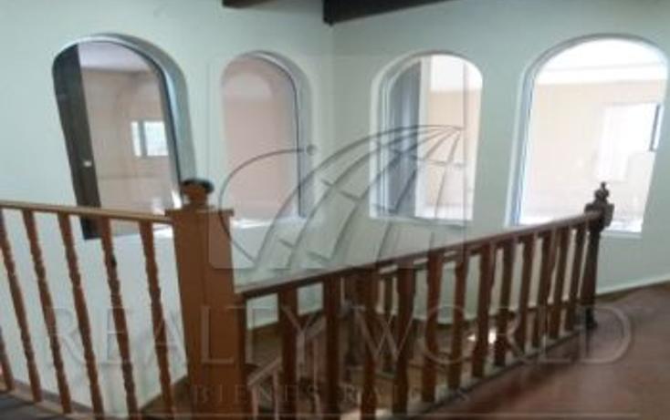 Foto de casa en renta en  , maria luisa, monterrey, nuevo león, 1416297 No. 04