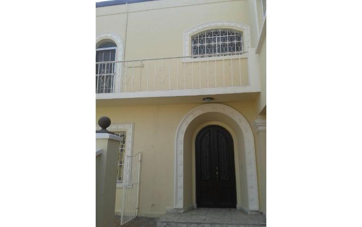 Foto de casa en venta en  , maria luisa, monterrey, nuevo león, 1496161 No. 04