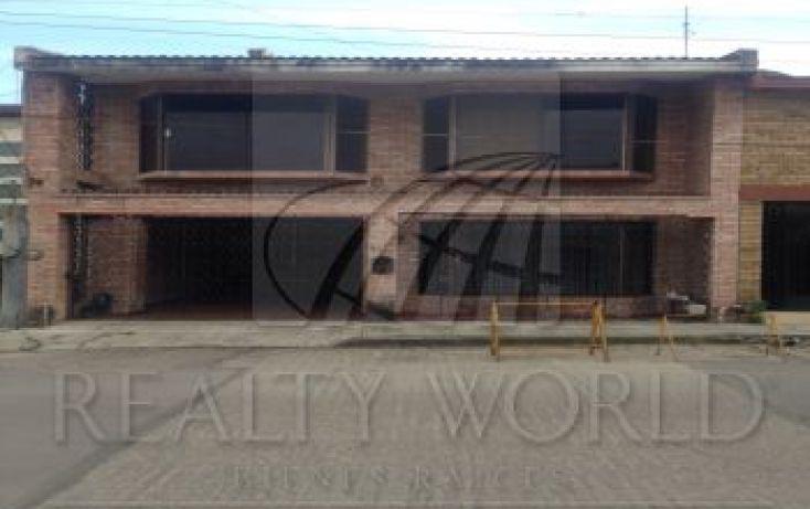Foto de casa en venta en, maria luisa, monterrey, nuevo león, 968473 no 01