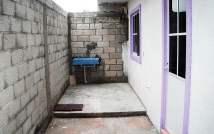 Foto de casa en venta en mariano 1-b, mariano matamoros, ayala, morelos, 1396897 No. 06