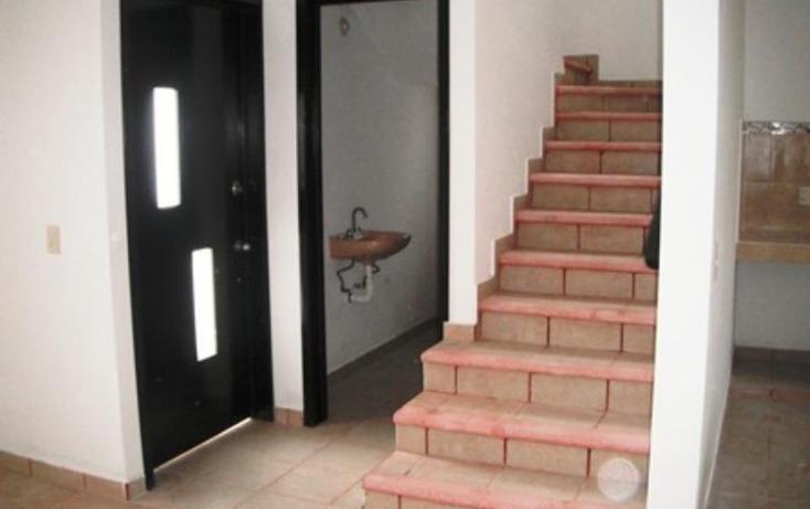 Foto de casa en venta en mariano 1-b, mariano matamoros, ayala, morelos, 1396897 No. 12