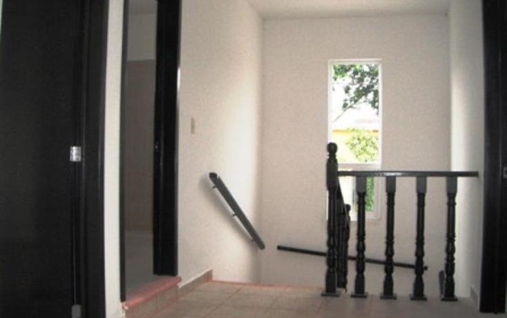 Foto de casa en venta en mariano 1-b, mariano matamoros, ayala, morelos, 1396897 No. 18