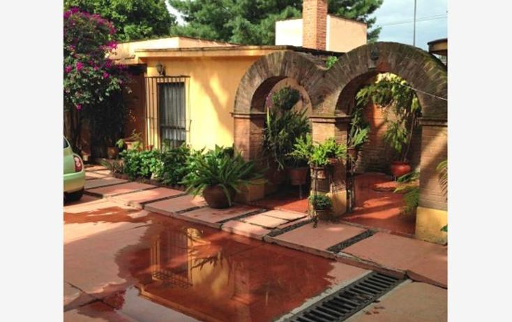 Foto de casa en venta en mariano abasolo 21, santa maría tepepan, xochimilco, distrito federal, 587873 No. 02
