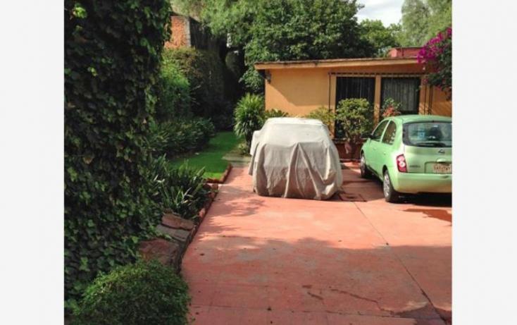 Foto de casa en venta en mariano abasolo 21, valle escondido, tlalpan, df, 587873 no 02