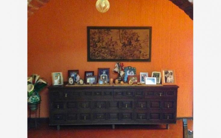 Foto de casa en venta en mariano abasolo 21, valle escondido, tlalpan, df, 587873 no 03