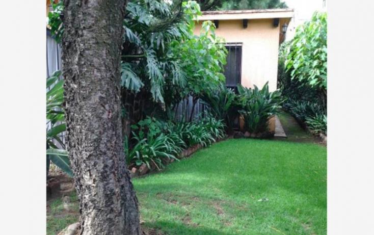 Foto de casa en venta en mariano abasolo 21, valle escondido, tlalpan, df, 587873 no 04