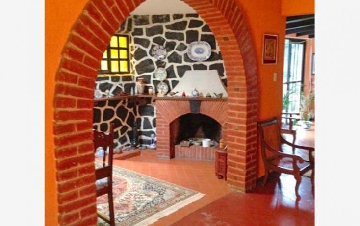 Foto de casa en venta en mariano abasolo 21, valle escondido, tlalpan, df, 587873 no 05