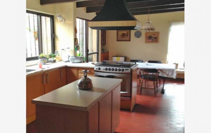 Foto de casa en venta en mariano abasolo 21, valle escondido, tlalpan, df, 587873 no 06