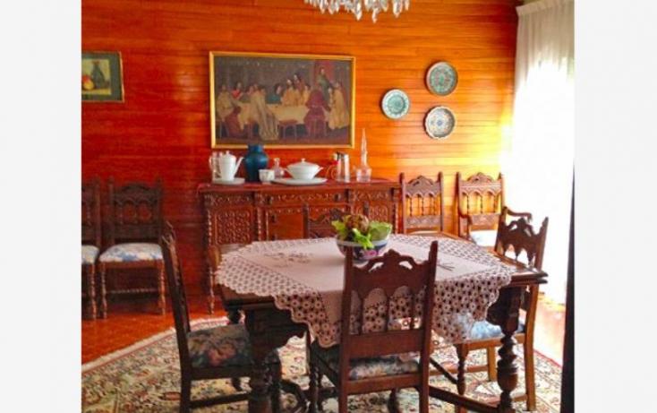 Foto de casa en venta en mariano abasolo 21, valle escondido, tlalpan, df, 587873 no 07