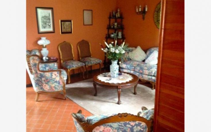 Foto de casa en venta en mariano abasolo 21, valle escondido, tlalpan, df, 587873 no 08