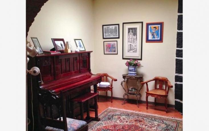 Foto de casa en venta en mariano abasolo 21, valle escondido, tlalpan, df, 587873 no 09