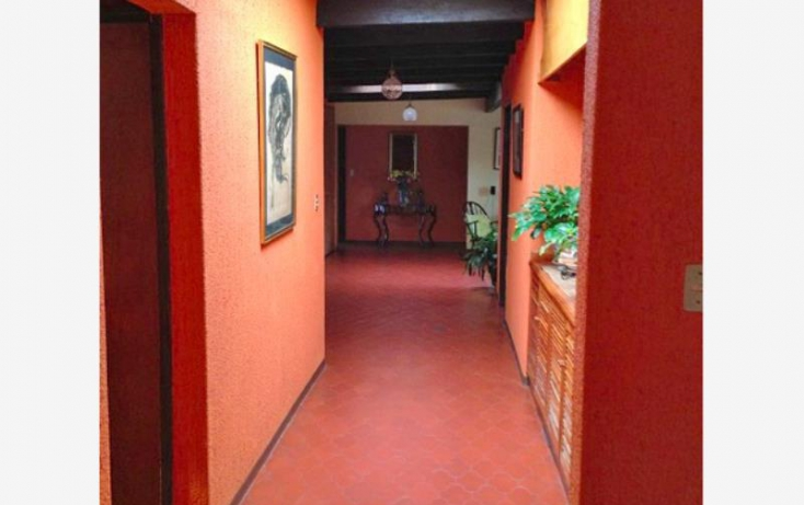 Foto de casa en venta en mariano abasolo 21, valle escondido, tlalpan, df, 587873 no 10