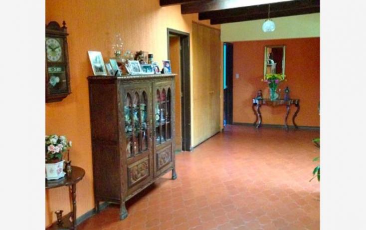Foto de casa en venta en mariano abasolo 21, valle escondido, tlalpan, df, 587873 no 11