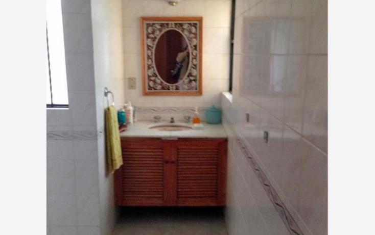 Foto de casa en venta en mariano abasolo 21, valle escondido, tlalpan, df, 587873 no 14