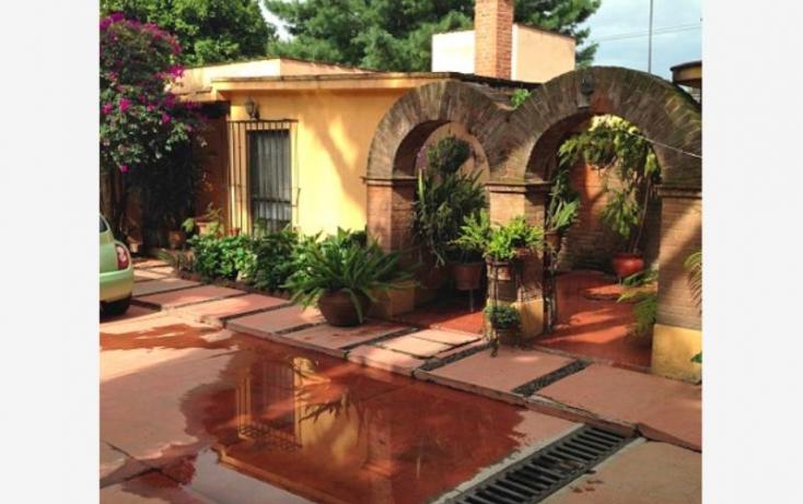 Foto de casa en venta en mariano abasolo 21, valle escondido, tlalpan, df, 587873 no 17