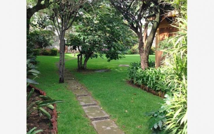 Foto de casa en venta en mariano abasolo 21, valle escondido, tlalpan, df, 587873 no 18